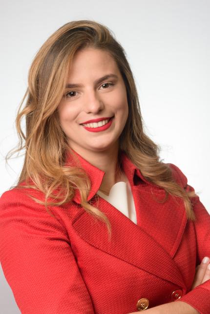 Vera Lucía Crespo Almánzar