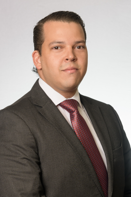 Cesar Ledesma Cedeño