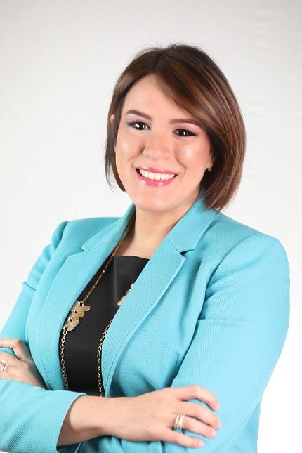 Eileen Jiménez Cantisano