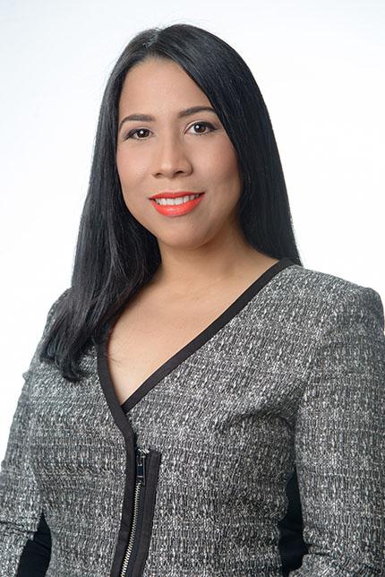 Annalisa Jáquez Núñez