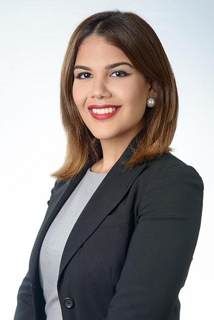 Elizabeth Silfa Micheli
