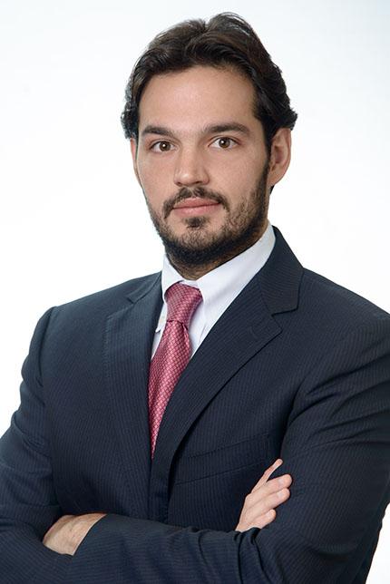 Fernando J. Marranzini