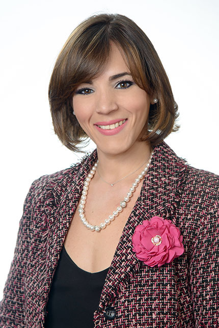 Lilly Acevedo Gómez