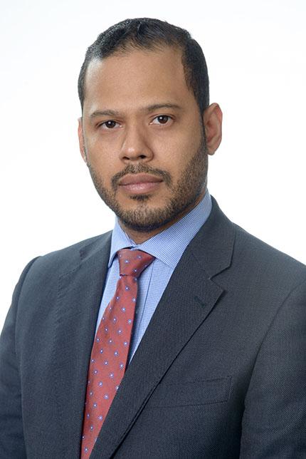 Luciano R. Jiménez Cosme