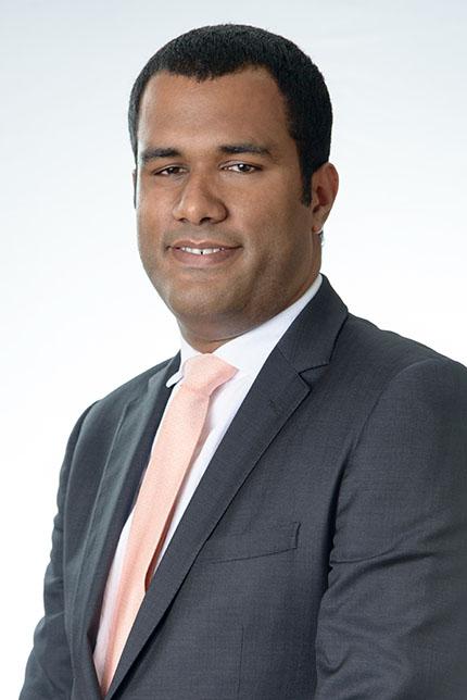Manuel Madera Acosta