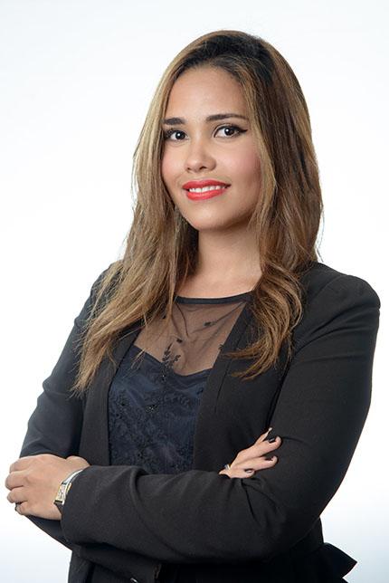 Naomi Rodríguez Manzueta
