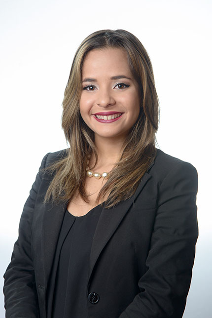 Pamela De Los Santos Franco