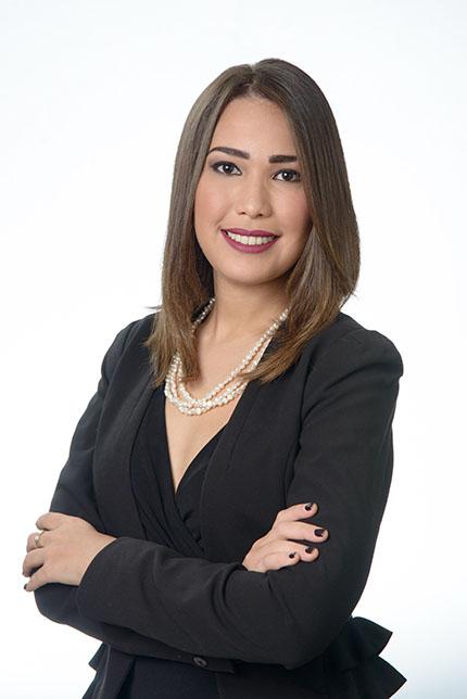 Rachel Cortés Gómez