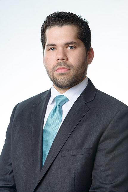 Rafael Antonio Santana Goico