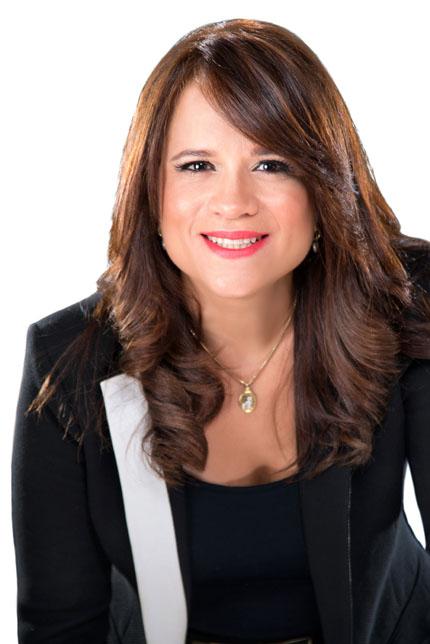 Sarah De León