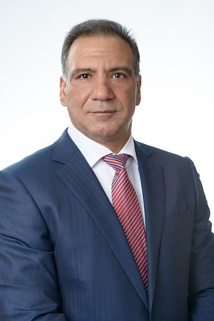 Tomás Hernández