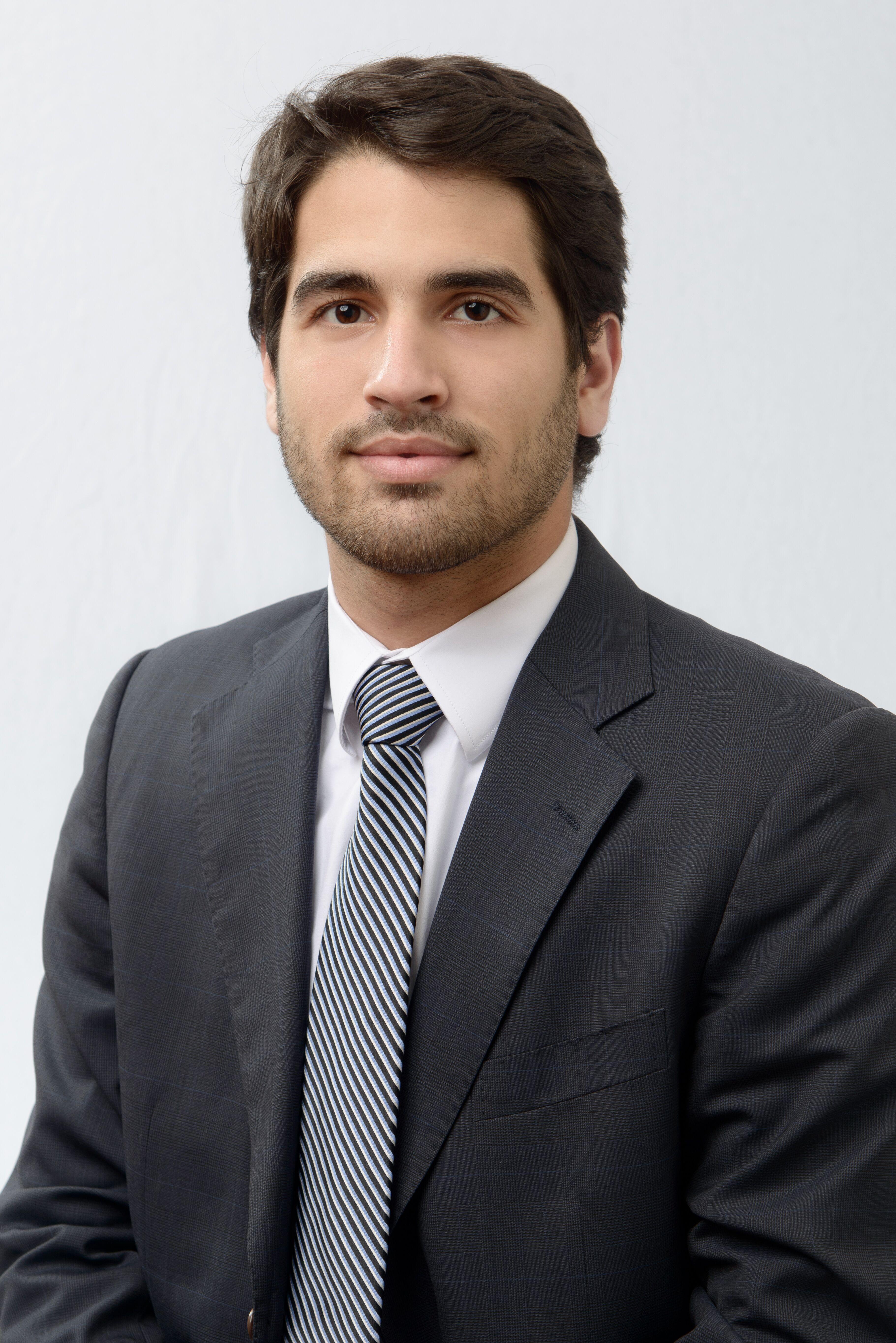 Alejandro Lama Morel