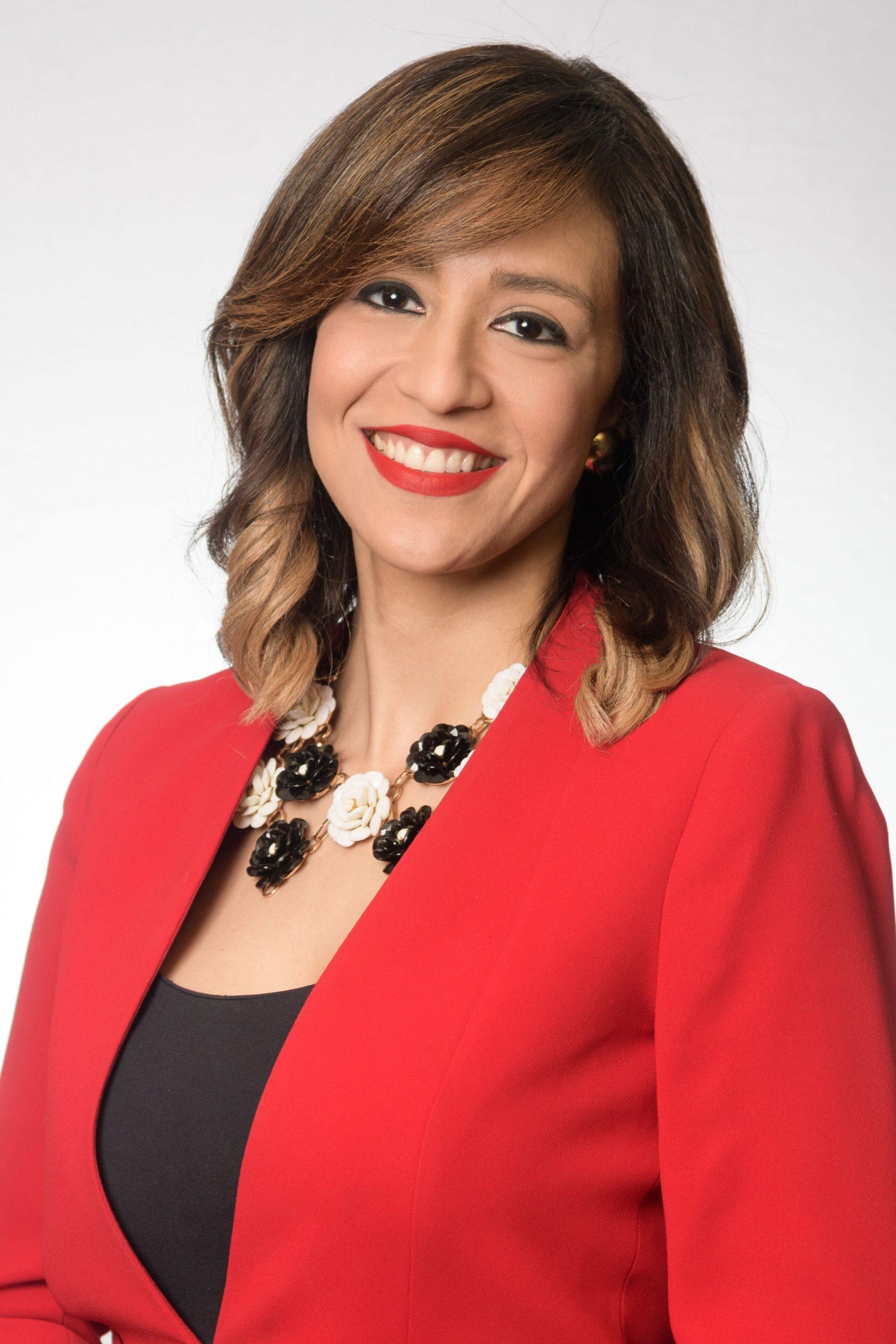 Carolina Silié Ruiz